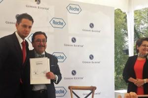 Las empresas esperan que con el acceso a pruebas prenatales en México ayudará a fortalecer la atención médica primaria en la división de obstetricia.