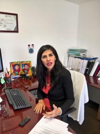 Norma Curiel Hernández