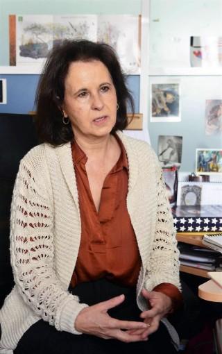 María del Carmen Iñárritu Pérez