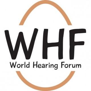 Abogará para crear consciencia global e impulsar políticas públicas acerca de la importancia del problema de la pérdida auditiva.