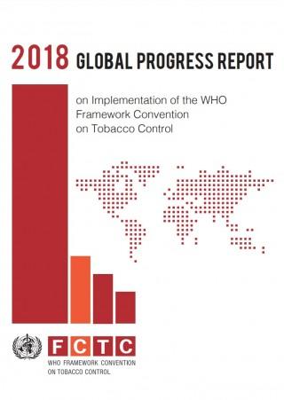 Informe sobre los progresos mundiales de 2018