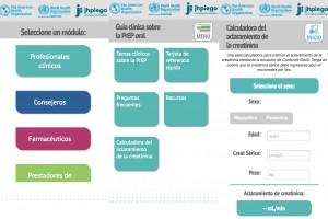 Una nueva aplicación móvil disponible ahora en español fue presentada por la Organización Panamericana de la Salud/ Organización Mundial de la Salud (OPS/OMS) y la ONG Jhpiego, afiliada a la Universidad Johns Hopkins, con el fin de facilitar la implementación en América Latina de la píldora que previene el VIH.