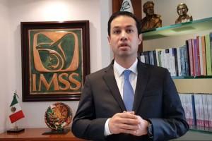 Concluye Tuffic Miguel u responsabilidad al frente del IMSS, agradeció el apoyo para entregar un Instituto muy diferente al de hace 6 años. Convoca a sigan trabajando con la vocación de servicio.para que continúe siendo el seguro de México.