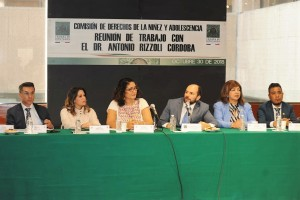 Prioritario, atender primera infancia, afirma la diputada Rosalba Valencia Cruz