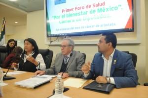 Necesario dotar al sistema de salud de un enfoque de medicina preventiva: diputada Sánchez Galván