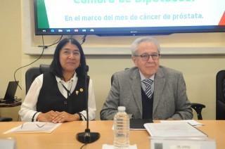 El Estado no ha sido capaz de garantizar el derecho a la protección de la salud: Jorge Alcocer Varela