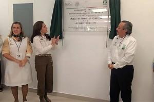 Ambas Unidades de Medicina Familiar (UMF) ofrecen atención médica a 170 mil derechohabientes en la zona metropolitana del estado.