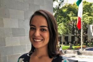 Lorena Beltrán, directora de CannabiSalud y asesora cannabica para el sector público y privado