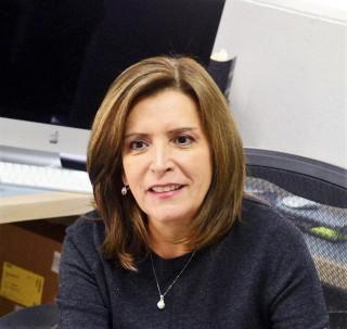 Norma Bobadilla Sandoval, investigadora de la Unidad Periférica del IIBm en el Instituto Nacional de Ciencias Médicas y Nutrición Salvador Zubirán.
