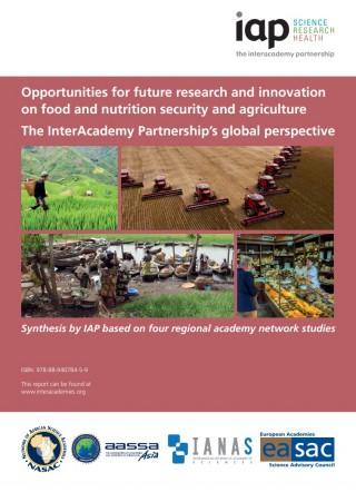 Un nuevo informe de 130 academias nacionales hace un llamado de atención a los líderes en vísperas de la conferencia COP24