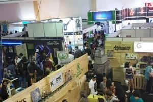 8 y 9 de diciembre, Expo Reforma