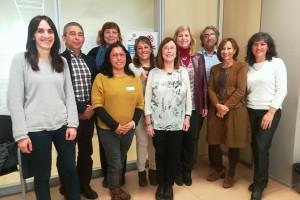 Equipo de Grupo de Investigación en Epidemiología, Prevención y Control de Enfermedades Transmisibles, liderados por la profesora Angela Domínguez del Departamento de Medicina de la Universidad de Barcelona.