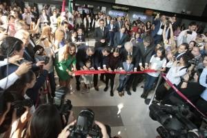 Se inauguró oficialmente en Guadalajara el 4º centro KidZania en México y 25º a nivel mundial