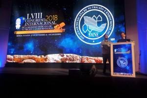 El Dr. Guillermo Umpierrez, Profesor de Medicina y Director Asociado del Centro de Investigaciones Clínicas de dicha institución, será el tutor y líder de esta iniciativa.