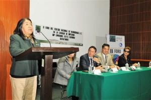 En México hay 25 millones de mexicanos que no tienen cobertura en salud, es necesario aumentar de manera sustantiva el presupuesto del rubro para mejorar los hospitales y garantizar este derecho, indicó la presidenta de la Comisión de Salud, diputada Miroslava Sánchez Galván.