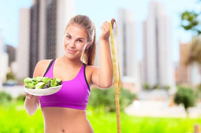 La dieta y el ejercicio desempeñan funciones diferentes, por ello es importante saber las cualidades de ambas.