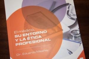 Esta publicación patrocinada por Laboratorios Chinoin tiene un tiraje de 25 mil ejemplares que se distribuirán a médicos generales visitados por los representantes del laboratorio durante el 2019.