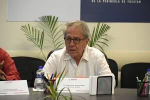 Hay un compromiso con la mejora de la salud, Alcocer Varela
