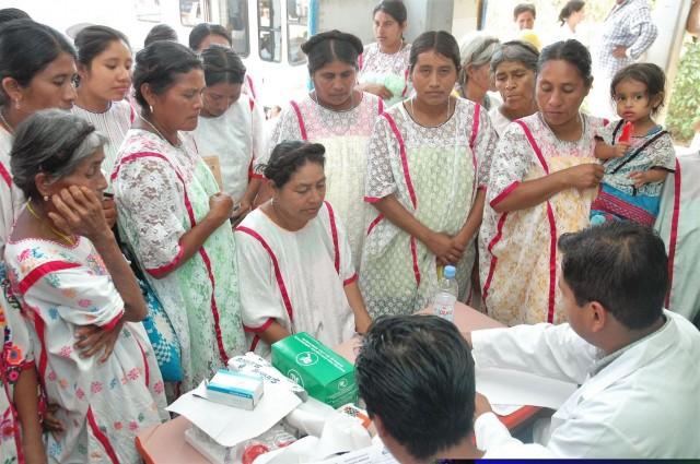 Mejora la calidad de atención materna perinatal con enfoque de riesgo y derechos humanos