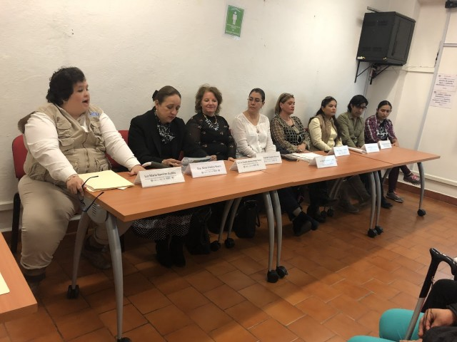 La Facultad de Artes y Diseño de la UNAM (FAD) se unió a esta celebración y representan las vivencias de los pacientes a través del arte.
