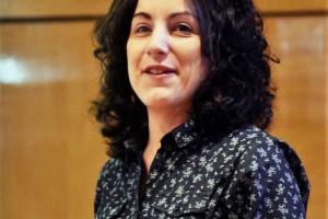 Lorena Aguilar Arnal