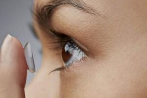 Se disuelven en minutos en el ojo y liberan gradualmente un fármaco contra afecciones como la uveítis