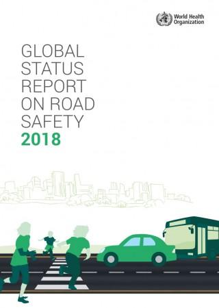 Informe sobre la situación mundial de la seguridad vial, 2018