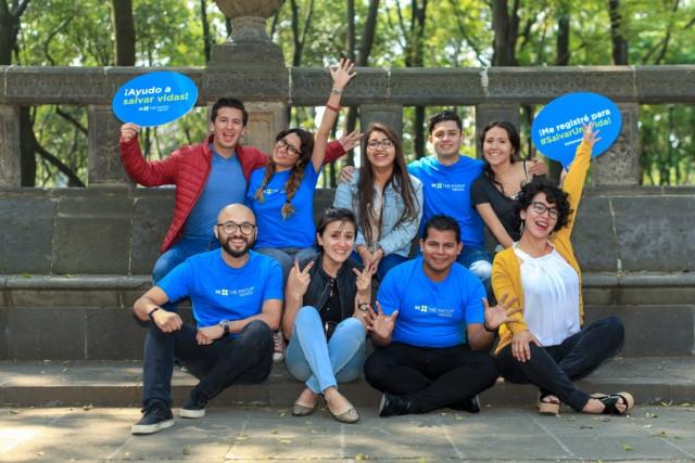 Generación Z y Millenials, el futuro de la donación en México.