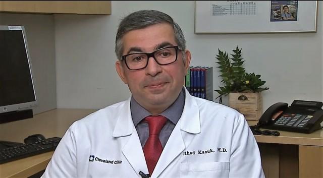 Conoce las últimas innovaciones para el tratamiento de cáncer de próstata que propone Cleveland Clinic en los Estados Unidos.