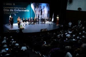 Los premios se fondearon a través de la Fundación IMSS A.C. y Afore XXI Banorte.