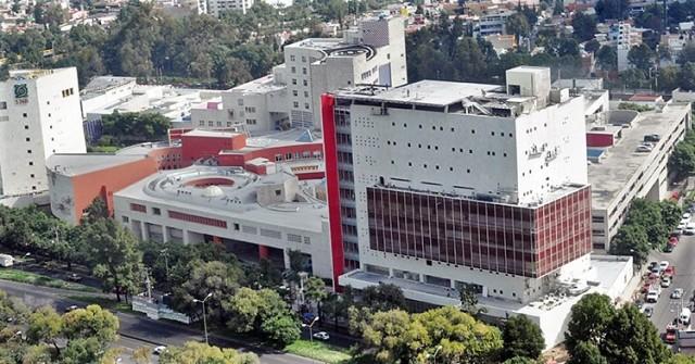 Es un centro de referencia que se ubica en las instalaciones del Instituto Nacional de Rehabilitación (INR).