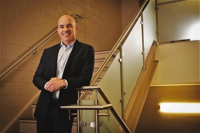Martin Gibala, profesor de Kinesiología en la Universidad McMaster.