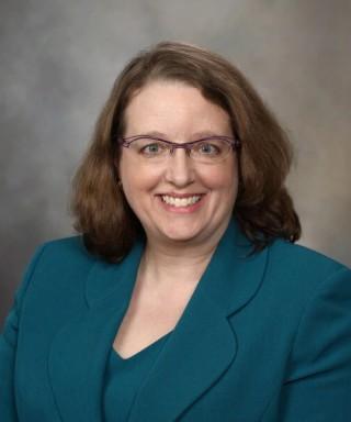 Dra. Margaret E. Long, Ginecología y Obstetricia de Mayo Clinic