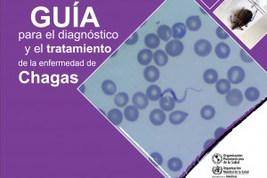 Esta guía está enfocada en emitir recomendaciones para el diagnóstico y el tratamiento de la enfermedad de Chagas, como infección por Trypanosoma cruzi, agente protozoario de una parasitosis sistémica.