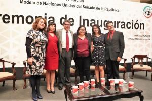 Mujeres y jóvenes, llamados a transformar a México: Ricardo Monreal