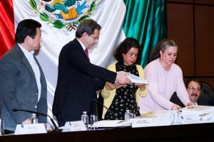 Urge un nuevo proyecto educativo; lo mejor está por venir: Moctezuma Barragán