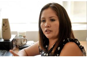 Diana Patricia Guízar Sánchez