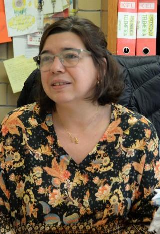 Ivette Caldelas Sánchez