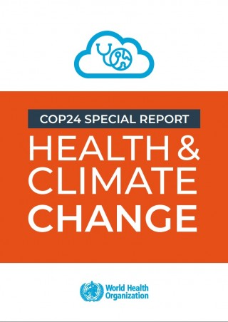 COP24 special report: health and climate change