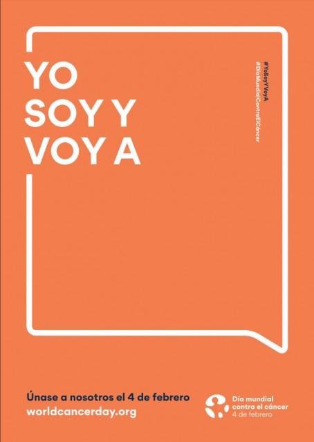 """""""Yo soy… y voy a…"""""""
