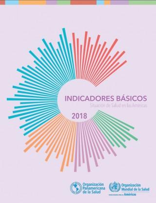 Indicadores Básicos 2018