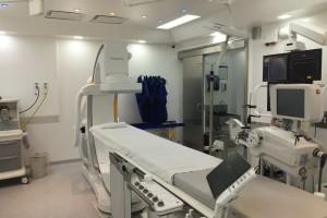 La nueva sala incrementará la capacidad de servicio del hospital, así como la oferta de servicios de salud para atender enfermedades cardiovasculares en la Ciudad de México.