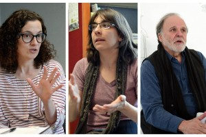 Las mujeres constituyen sólo 28% de los investigadores en el mundo; continúan subrepresentadas en la investigación y el desarrollo en todas las regiones. No obstante, es cuestión de tiempo para que haya un equilibrio, expusieron académicos de la UNAM.
