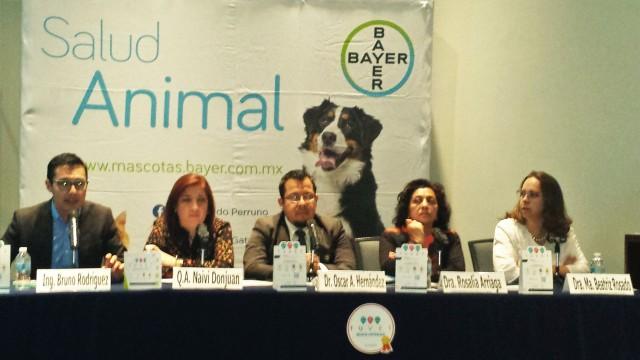 México primer país en Latinoamérica en certificar la calidad de los servicios veterinarios en pro de las mascotas