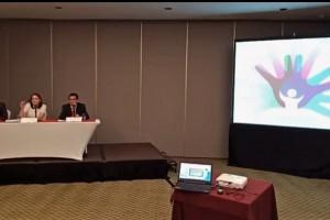 Expertos en Enfermedades Raras se reúnen en conferencia de prensa