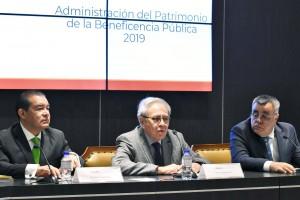 Atención a mexicanos en pobreza extrema, una de las metas del gobierno de México.