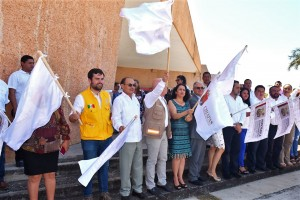 Cuatro millones 500 mil pesos, fue la inversión para implementar las acciones en el combate del mosquito Aedes aegypti