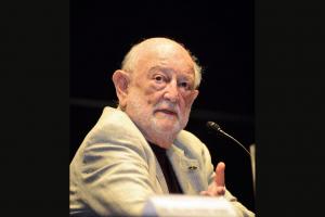 José Sarukhán