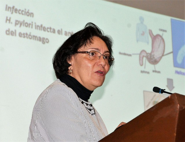 Irma Romero Álvarez