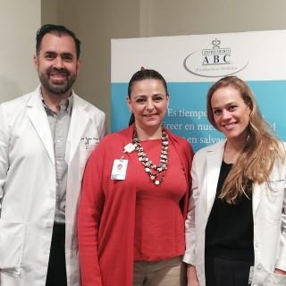 El Centro Médico ABC da a conocer su Unidad de Obstetricia en Campus Observatorio con enfoque de parto natural.